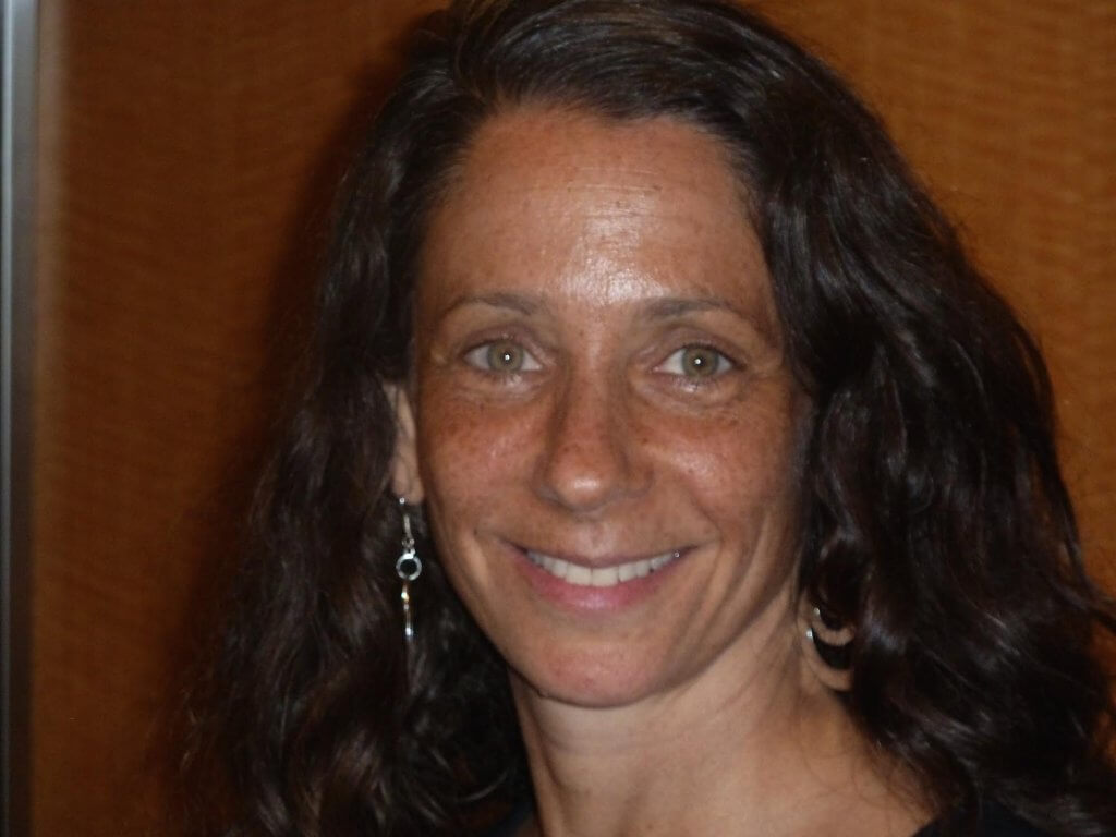 Deb Neubauer